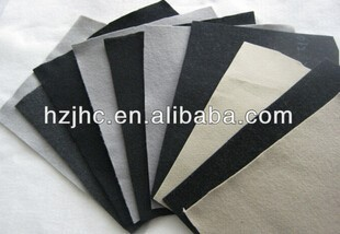 Portable polyester heated nonwoven needle felt moving blankets