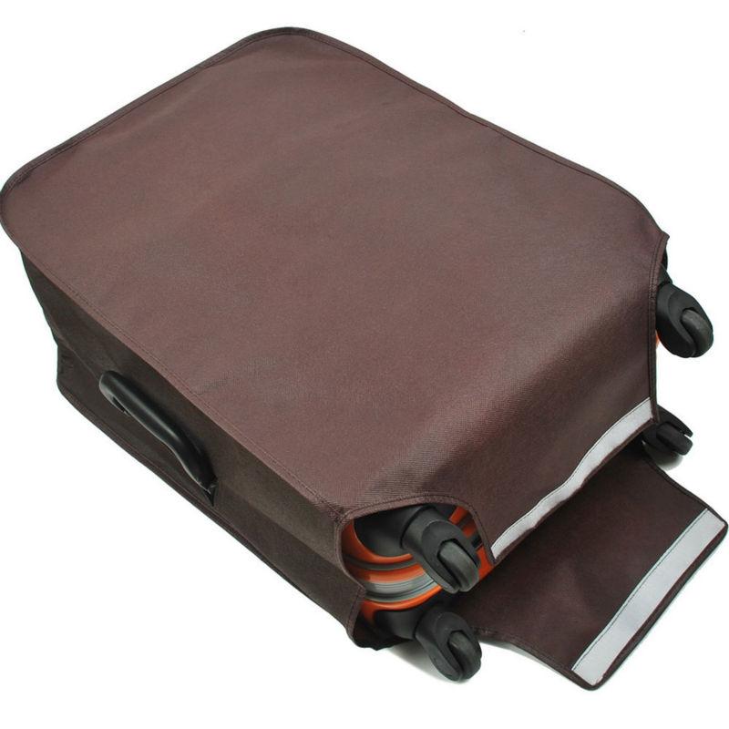 'N hoë gehalte nonwovens bagasie gevoel stof