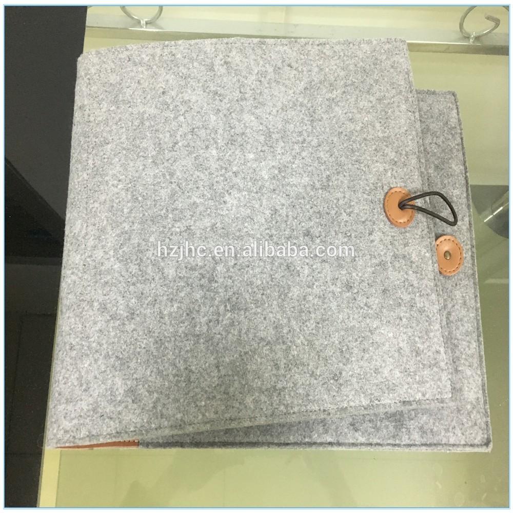 RPET 100% polyamide stitchbond bag tevna nonwoven