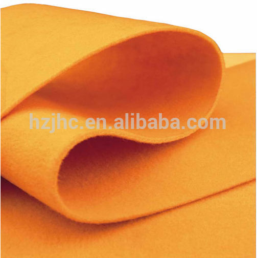 3m nonwoven polyester needle felt fabric used squeegee wholesale