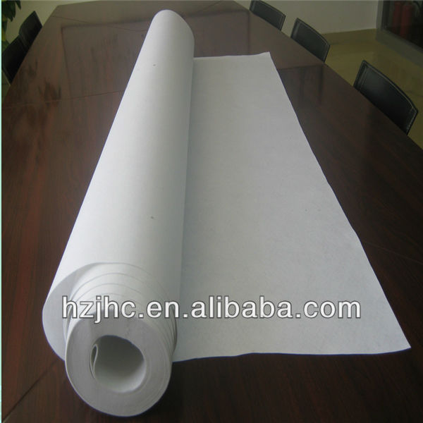 Filament pp Spunbond Geotextile Fabrics for Soil Separation