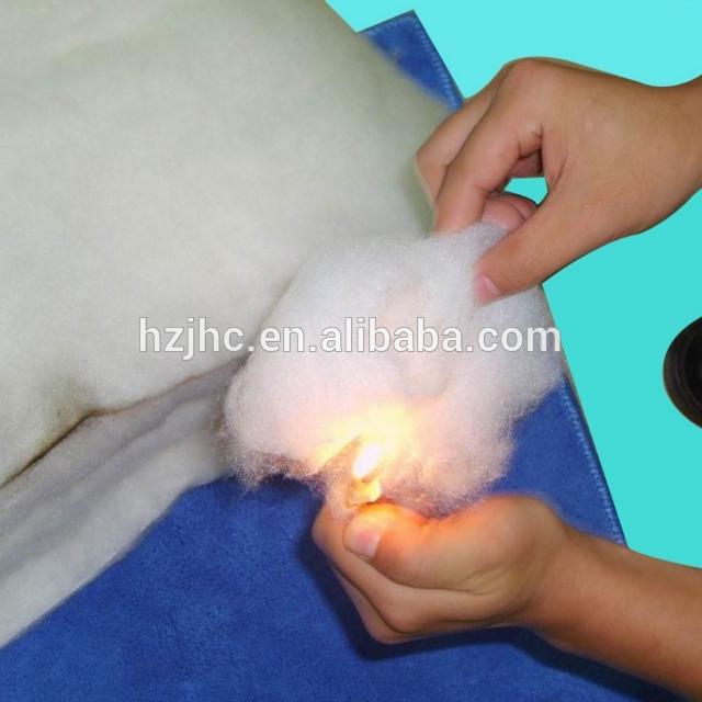 Flame retardant Fabric Non Woven Batting