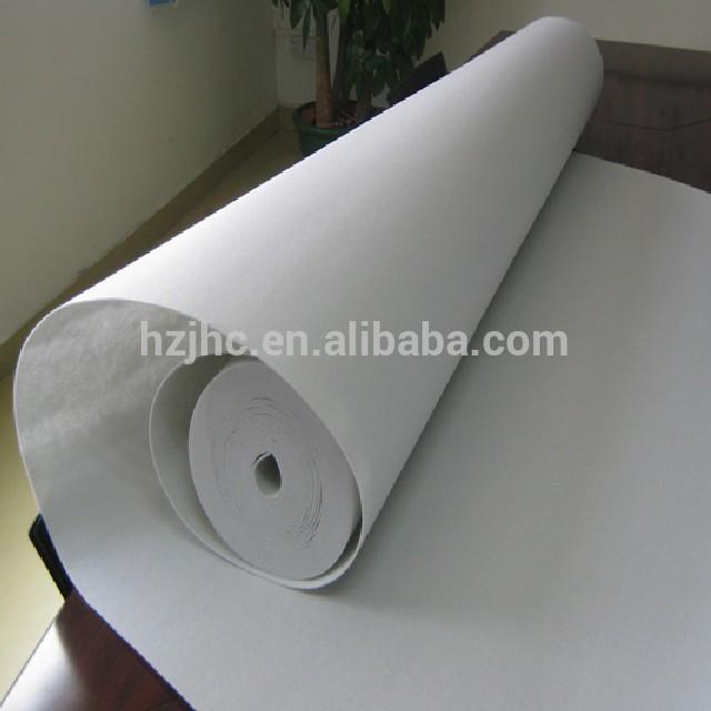 Tissu Custom Non spugna Fabric Sofa Ripieno Matière
