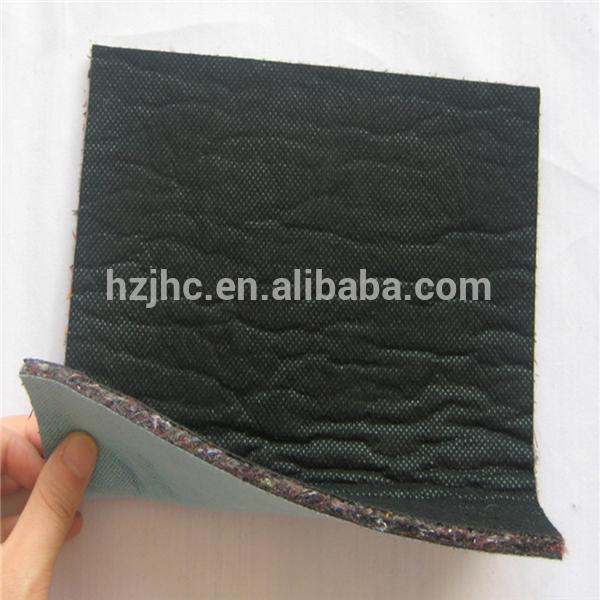 China factory manufacturer Needle punch painter felt