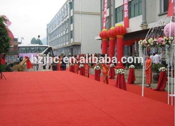 Высокое качество отель спальня оптовой отель выставка ковров