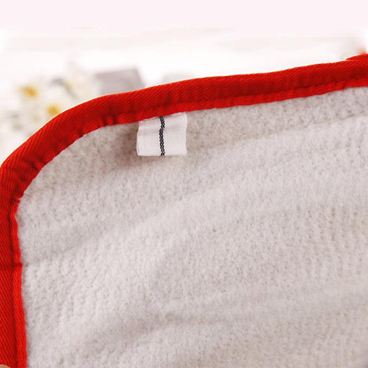 Cina pemasok selimut listrik pemanas selimut pemanasan selimut