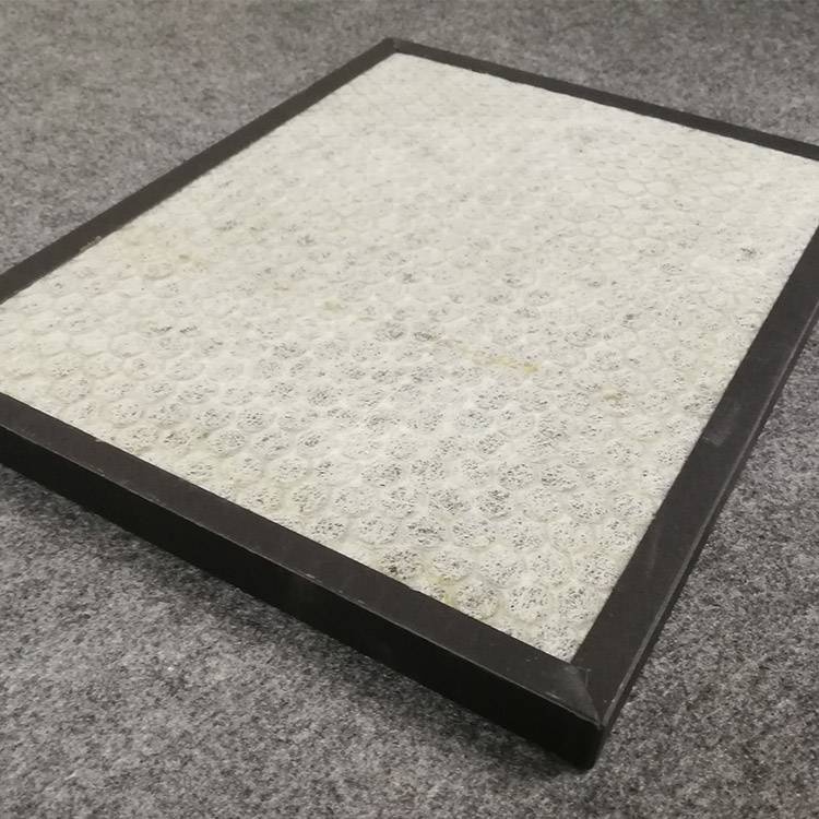 Last factory direct supply ODM OEM Activated carbon air filter