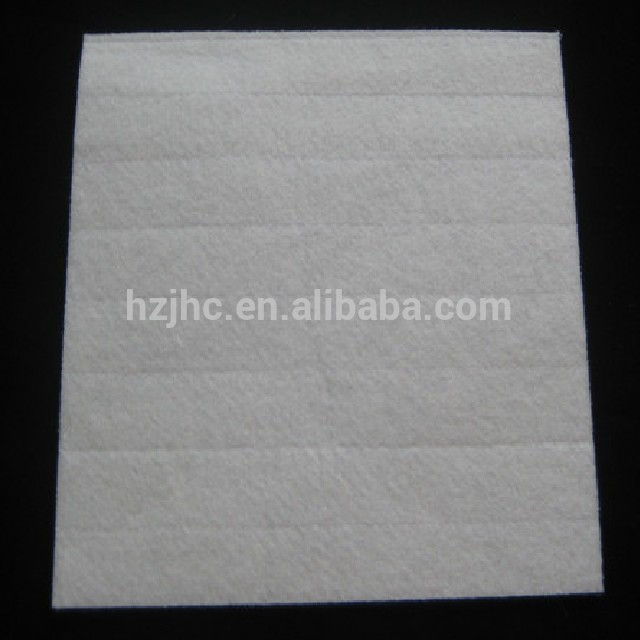 Interlining Material Needle Punched Non-woven Fabric
