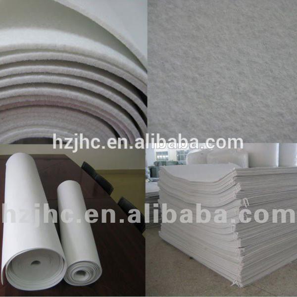 ផ្លូវ China100 គុណភាពដែលស្រស់ស្អាត% polyester មានអារម្មណ៍ថាបានត្បាញក្រណាត់ដែលមិនដែលកែច្នៃ