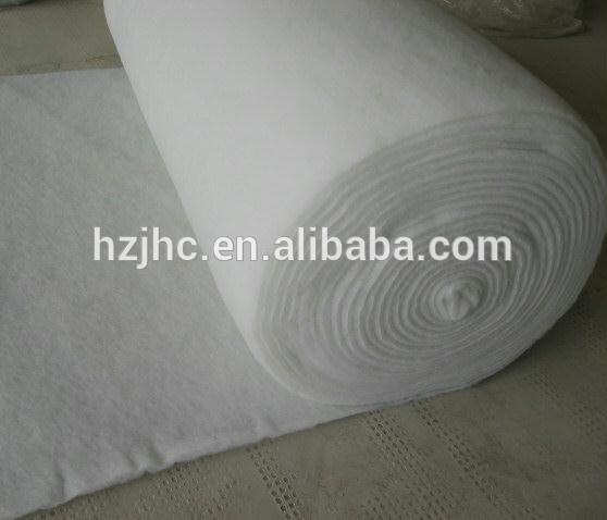 High efficiency 700gsm teflon needle punched felt for dust filter