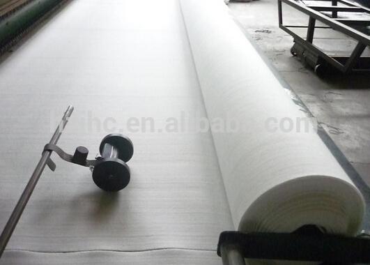non-woven fabric series 14 needle stitch bond/waterproof cloth stitch bond non-woven