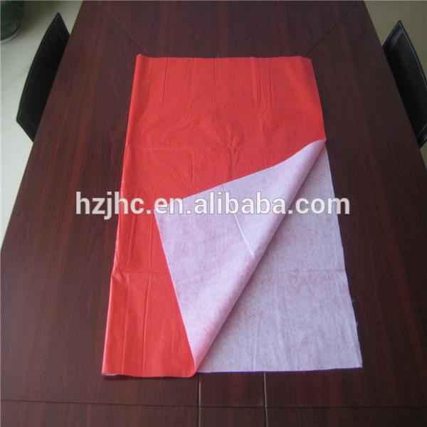PVC/PE/Film/Sponge Laminated Nonwoven Fabric