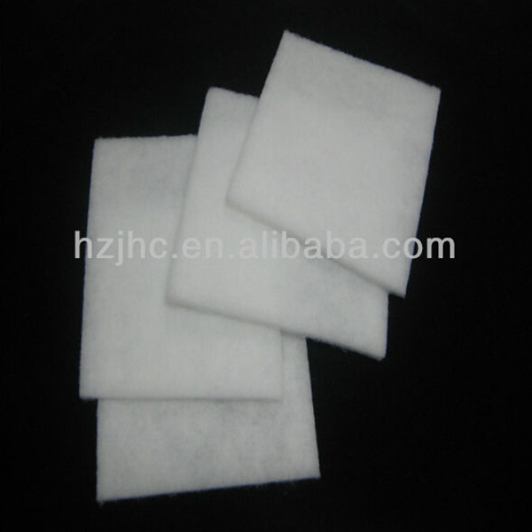 Wholesale polyester non-woven dust/water/air filters material