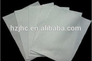 250g/m2 Needle Punched High Strength Non Woven Geotextile Fabric for Road Construction material