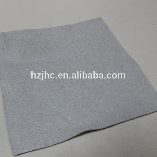 New Material Custom Geotextile Use Needle Punched Felt Non Woven Fabric