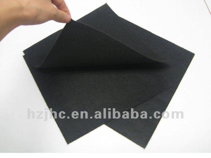 self-adhesive roofing nonwoven felt