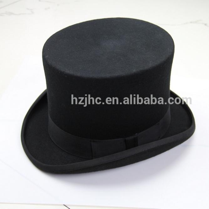 JHC njeri Colorful mali ndjerë kapelë me çmim të lirë