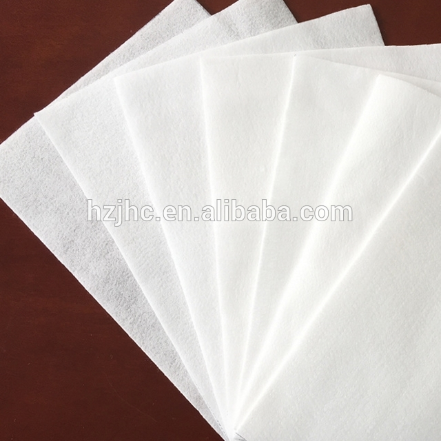 Polyester Needle Punched Nonwoven Felt Fabric