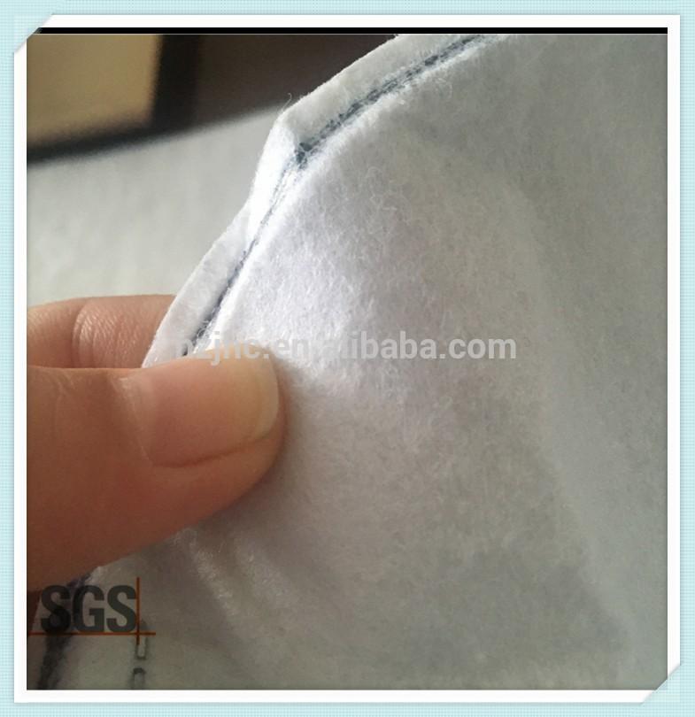 Home Textile korištenje i obojena Uzorak ne tkane tkanine Roll Veličina