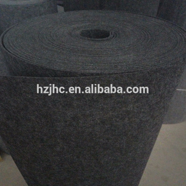 Wholesale Needle Punched Technical Non-woven Fabric Filter Cloth Woven