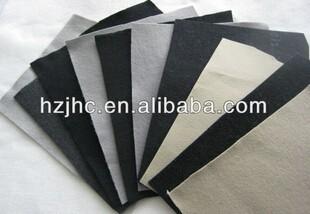 Polyester automotive nonwoven nulle fielde stof makke yn china