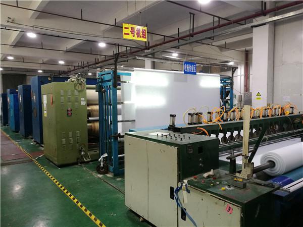 non woven fabric manufacturing process | Jinhaocheng