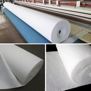 Polyester Geotextile | JINHAOCHENG