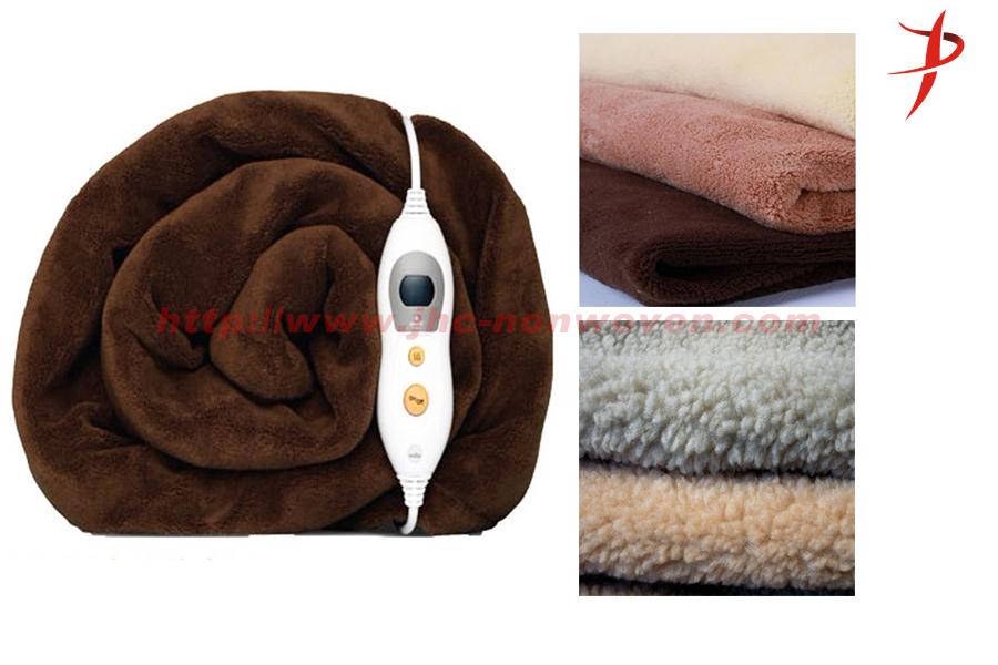 5 best soft heat electric blanket | JINHAOCHENG