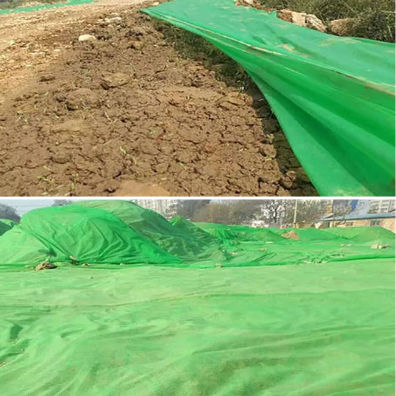 Classification and laying method of geotextile | JINHAOCHENG