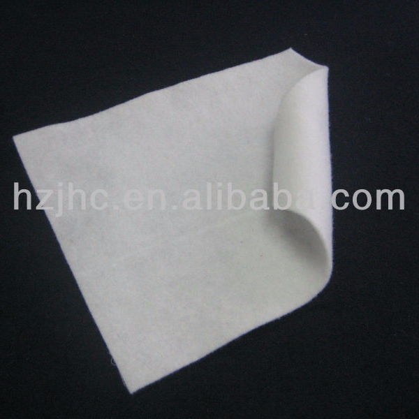 Colorful100% polyester non-woven fabric felt