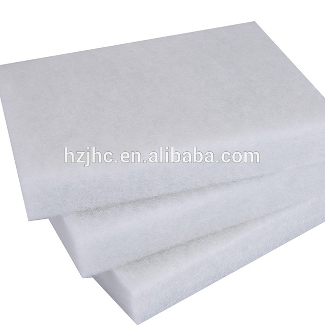 Wholesale Thermal Bonding Non Wonven Fabric For fireproofing wadding