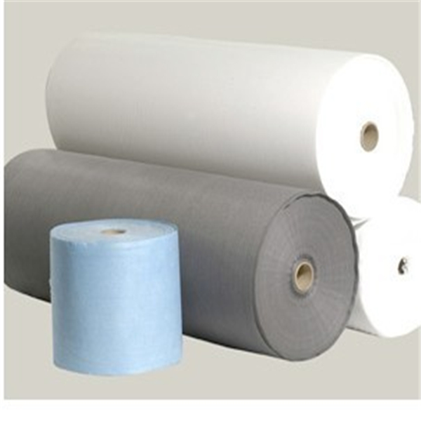 wholesale PP spunlace nonwoven fabric rolls