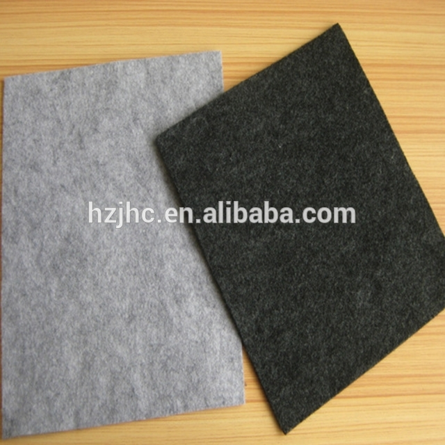 Non Woven Fabric Manufacturer Needle Punched Carpet Fabric