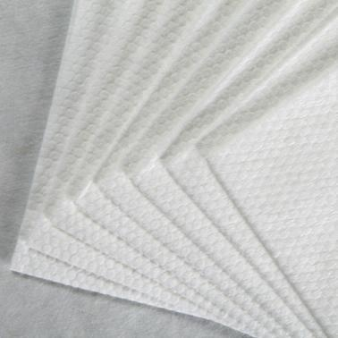 High quality PP spunlace nonwoven fabric rolls for wholesales