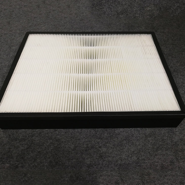 Customized made China supply high efficiency air filter for fresh air system
