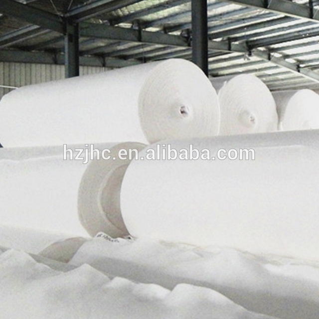 100% polyester nonwoven fabric felt for sell