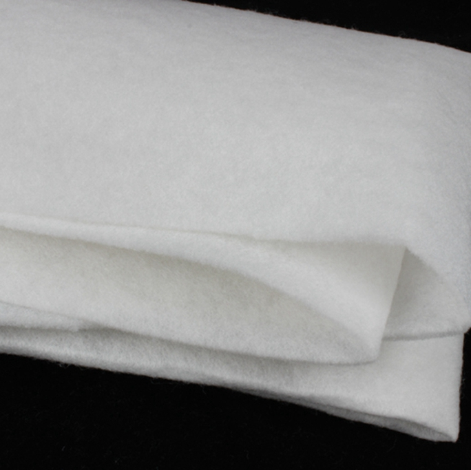 Best selling nonwoven fabric material cotton wadding