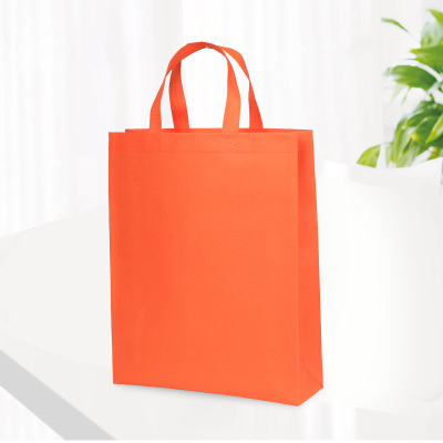Eco-Friendly Shopping Bag, spugna déchetteries Bag Non