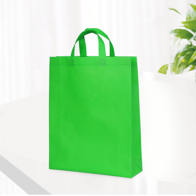 Cheap Promotional Recycle Nonwoven Tote Bag for Sale Featured Image