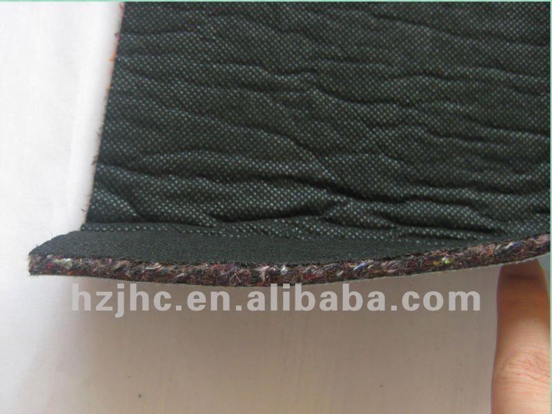 Laminate Felt Underlay Non Woven Fabric
