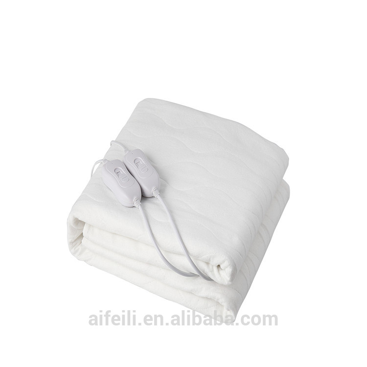 Best seller OEM polyester nonwoven electric blanket