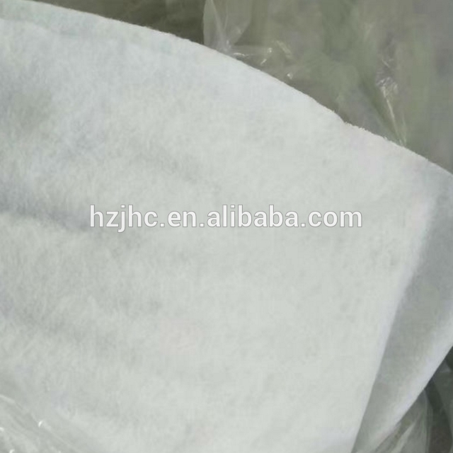 Jinhaocheng Nonwoven Fabric Custom Laminated Fabric Fa Geotextile Use