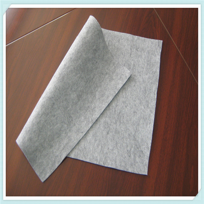 High Quality Reinforced Needle Polyester Felt For Non Woven Polyester Felt