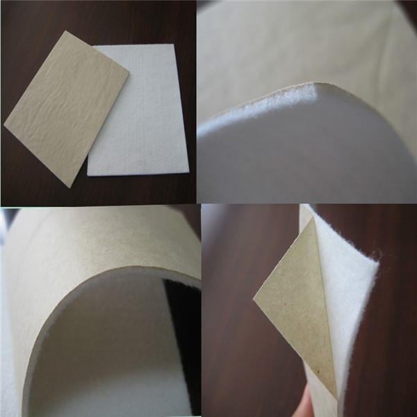 Laminating fabric polyester nonwoven fabric