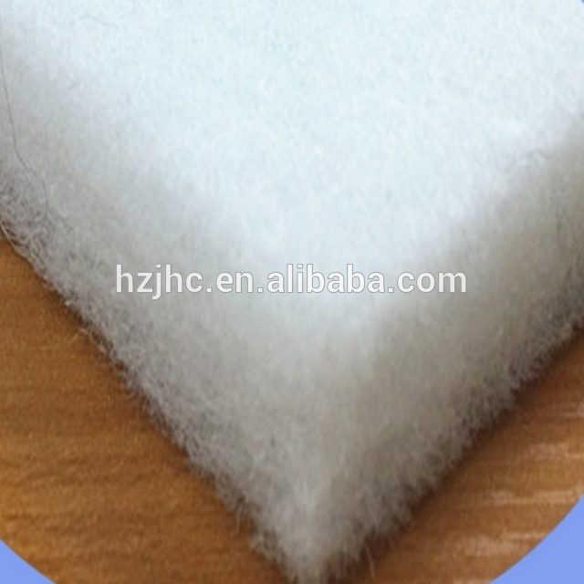 Nonwoven Fabric Customized size Sound Insulation Non woven Fabric