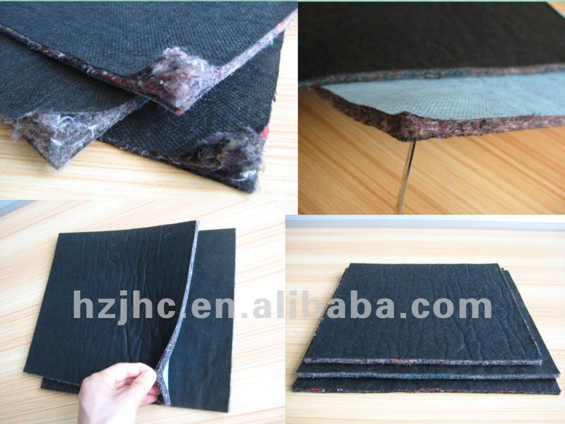 laminate felt underlay non-woven fabric super waterproof fabric