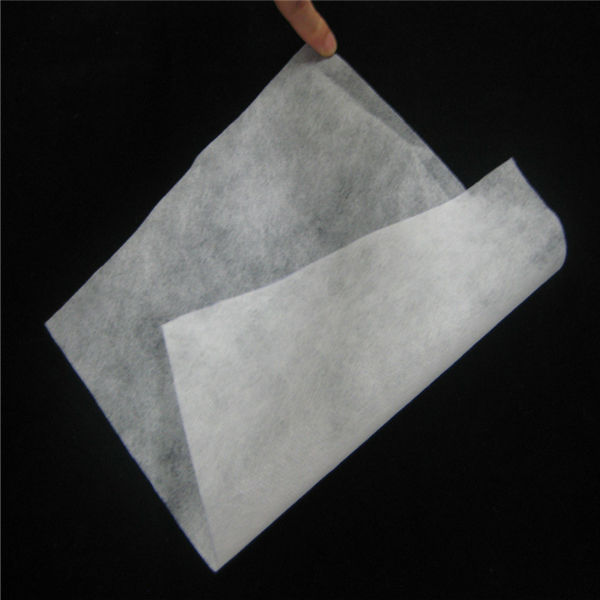 Needle punched polyester nonwoven filter paper Featured Image