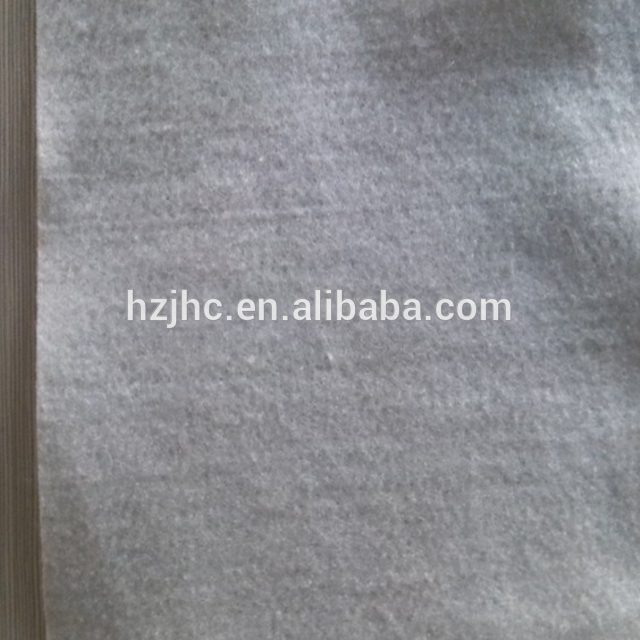 Ambongadiny Nonwoven lamba Custom Laminated Fabric Fa Geotextile Use