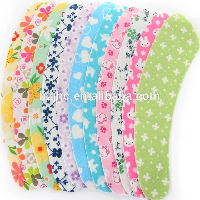Creative Sticky Portable Felt komun Seat Cover Pads