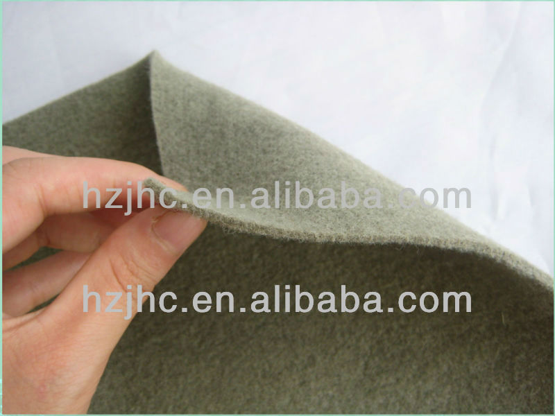 Nonwoven Polyester Felt For Industry